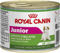 Royal Canin Юниор Мусс, 195 г.
