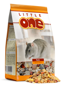 little one rats