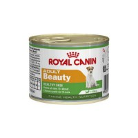 Royal Canin Эдалт Бьюти Мусс, 195 г.